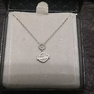 Harley-Davidson Jewelry - Harley Davidson Necklace😍Last Chance to get it!😍